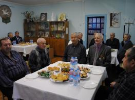 В ЦДДиП «Тамыр» прошла встреча ветеранов ликвидации аварии Чернобыльской АЭС-342-1423038145