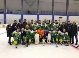 Компания «Башторгсервис» поздравляет хоккейную команду «Кировец» с победой в чемпионате России по хоккею с мячом! Русский хоккей в Башкирии есть!--437273650