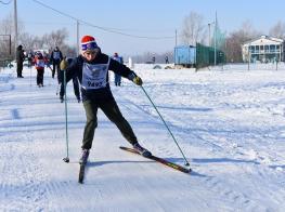 В Уфе пройдут лыжные гонки памяти Сергея Емелёва-437-835993364