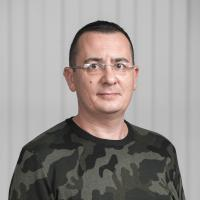 Актуганов Айдар Хайдарович Начальник отдела закупок